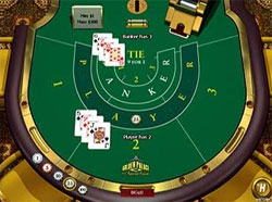 casino baccarat tips