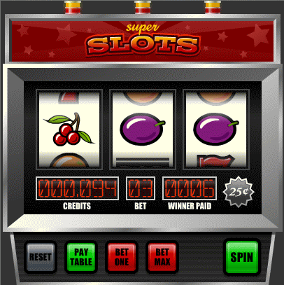 slot machines to play